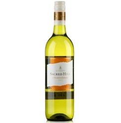 德保利圣山霞多丽白葡萄酒