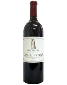 法国拉图庄园干红葡萄酒