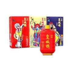 京味国礼 皇城根「京剧系列」小巾帼组合(扁盒)42°
