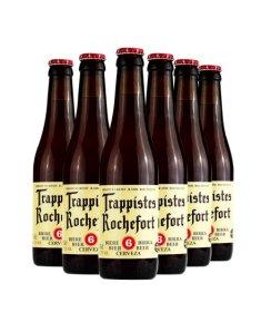 比利时罗斯福6号啤酒