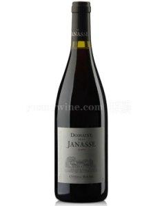 法国佳纳斯酒庄干红葡萄酒