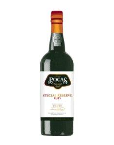 葡萄牙特级珍藏波特酒