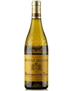 法国教皇新堡干白葡萄酒