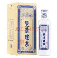 【酒厂自营】双沟醴泉42度500ML白酒 双沟官方旗舰店